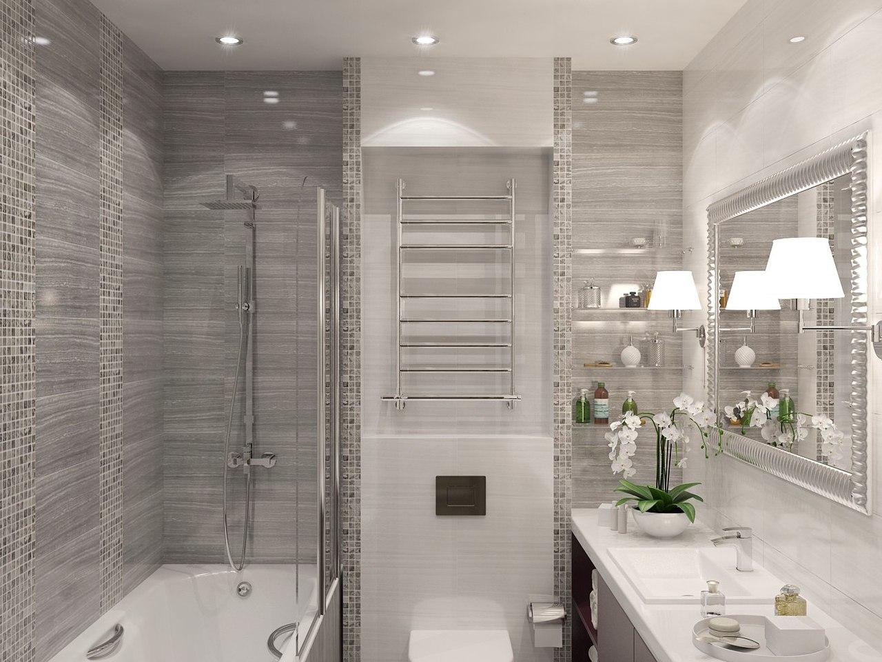Интерьер ванной комнаты раздельной смеситель утка купить