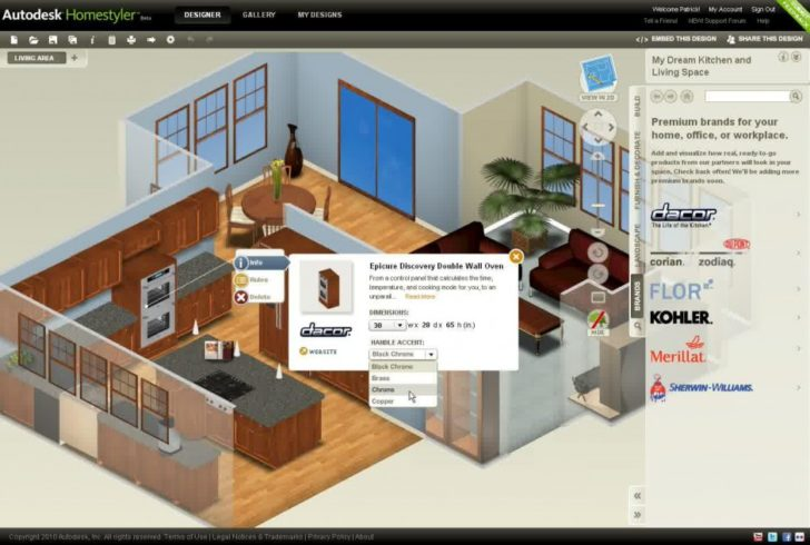3d Home Design Software Free Download Full Version