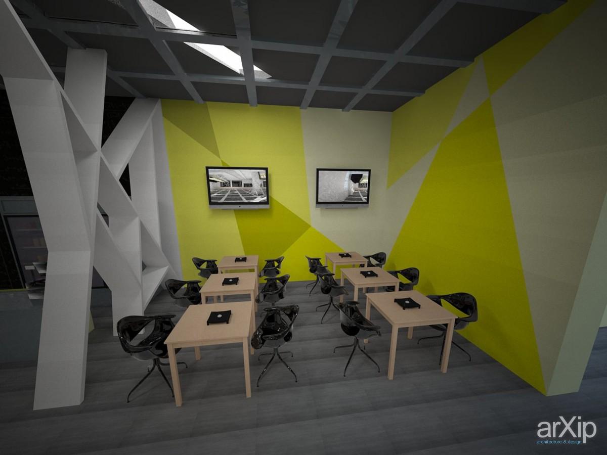 Колледж архитектуры дизайна и реинжиниринга Строительный