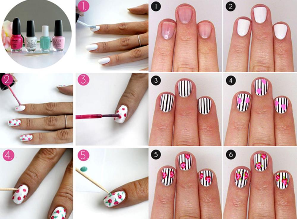 Сегодня, зайдя в хороший салон красоты, любая девушка может получить великолепный дизайн ногтей, в том числе в стиле френч.