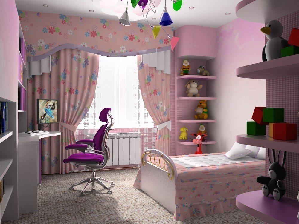 Украсить комнату для подростка девушки своими руками фото 274