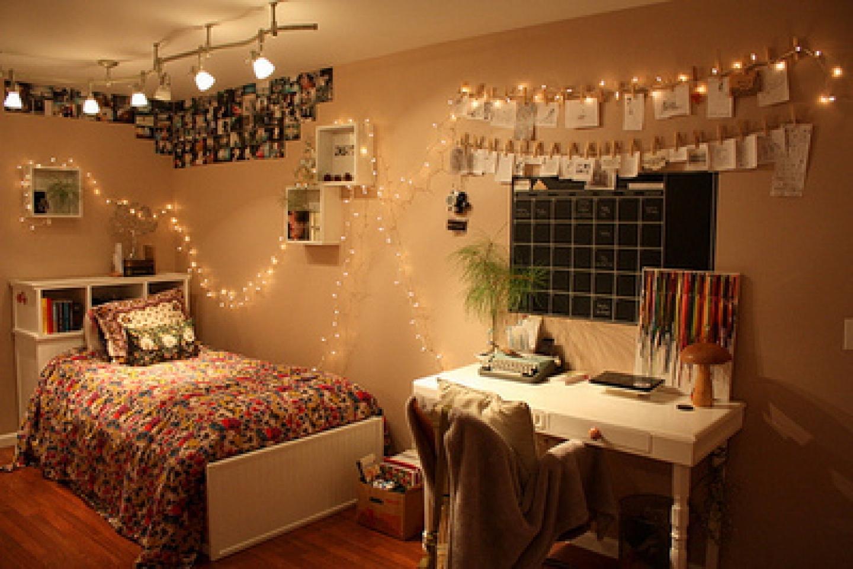 simple bedroom tumblr