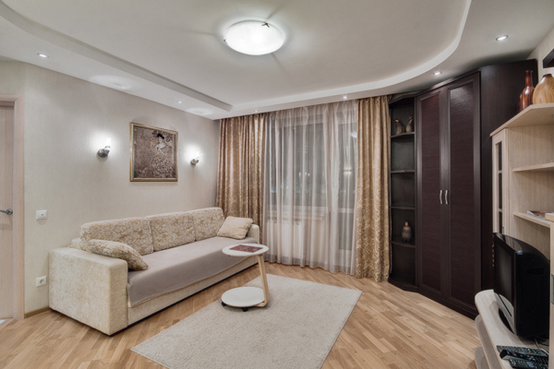 New apartments in Siena cheap