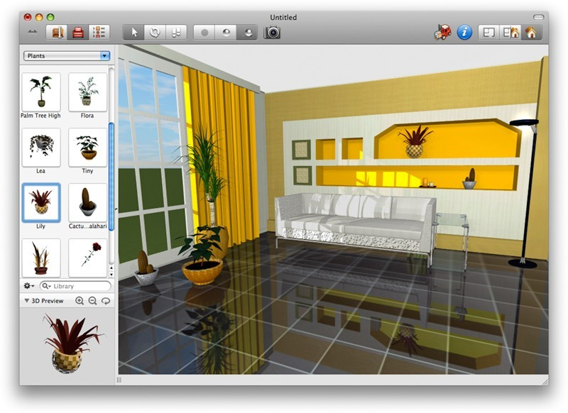 Live Home 3d Pro Windows