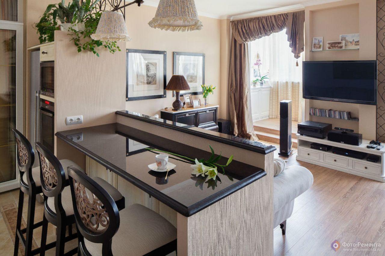 Дизайн гостиной комнаты с балконом: фото дизайна лоджии в кв.