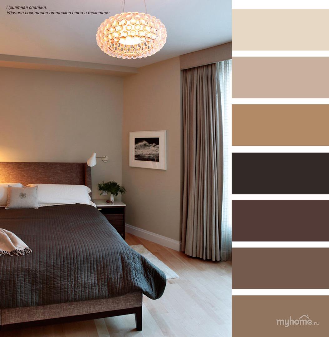 Гостиная в коричневых тонах интерьер и дизайн советы