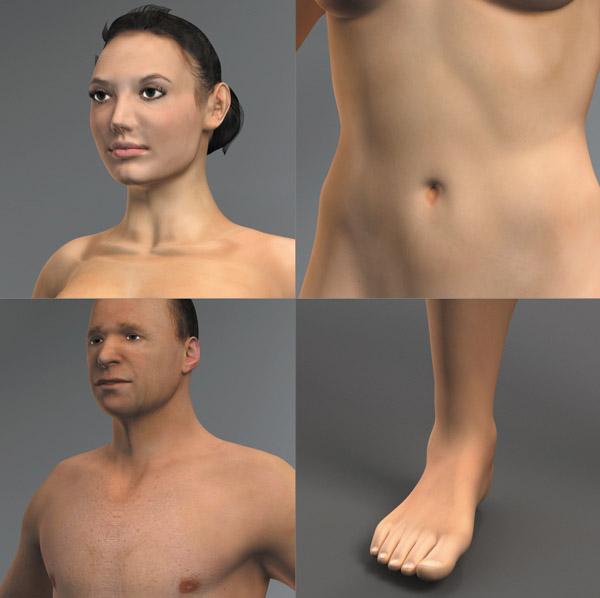 All 3D Models - Free 3D All download