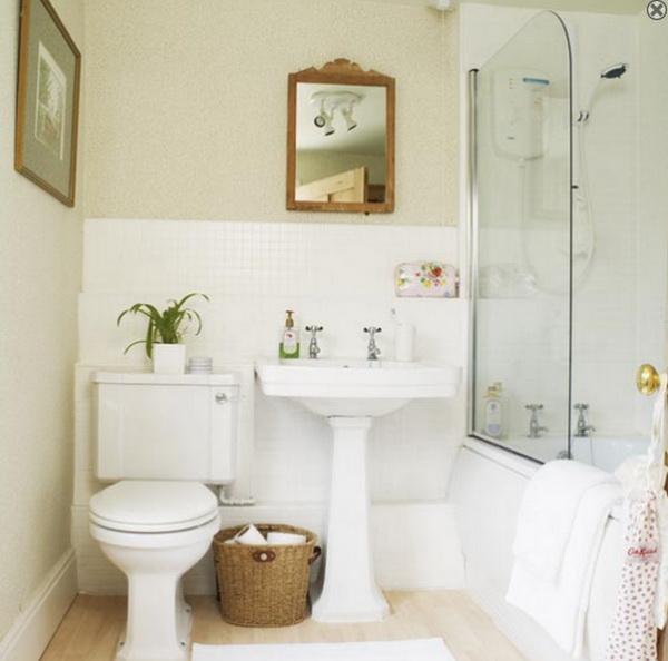 Дизайн маленькой ванной комнаты идеи советы рекомендации: Как обустроить маленькую ванную комнату в квартире