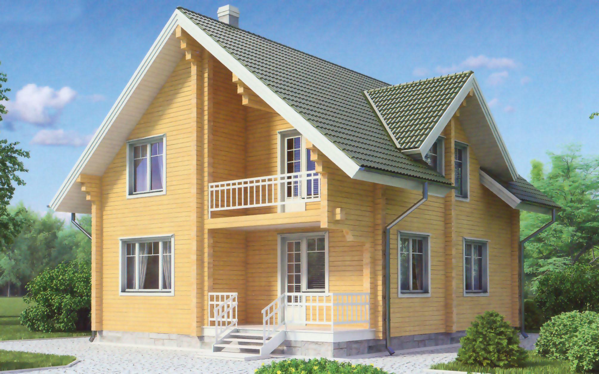 финский дом ростов ипотека сегментов