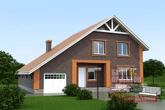 Проекты домов и загородных коттеджей купить дизайнпроект