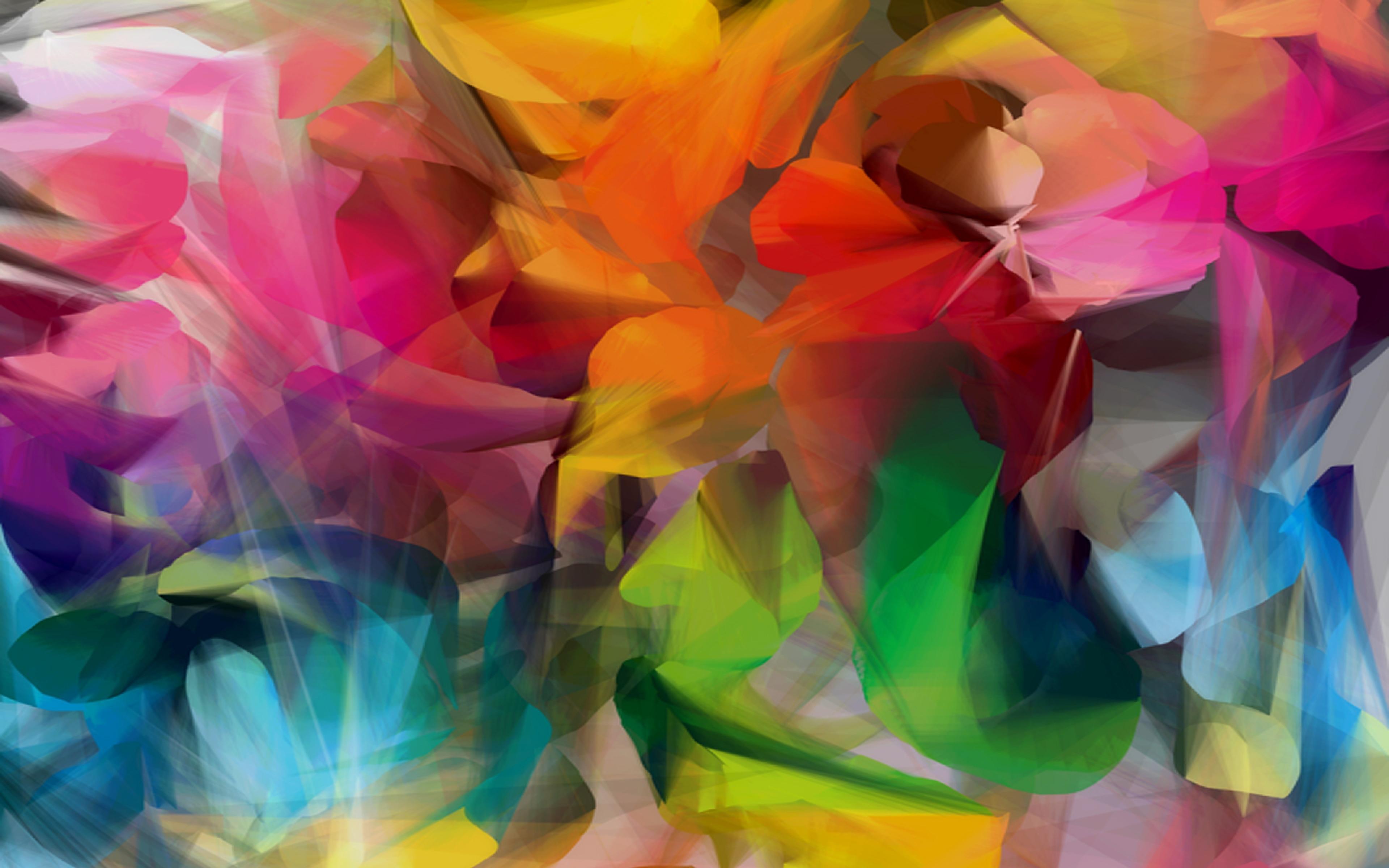 абстракция краски загрузить