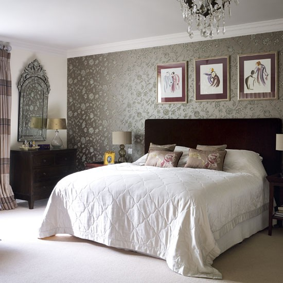 for Ideal home wallpaper