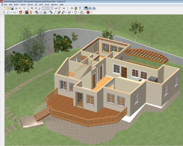 3d Home Architect Design Deluxe 8 Review Home Design Ideas