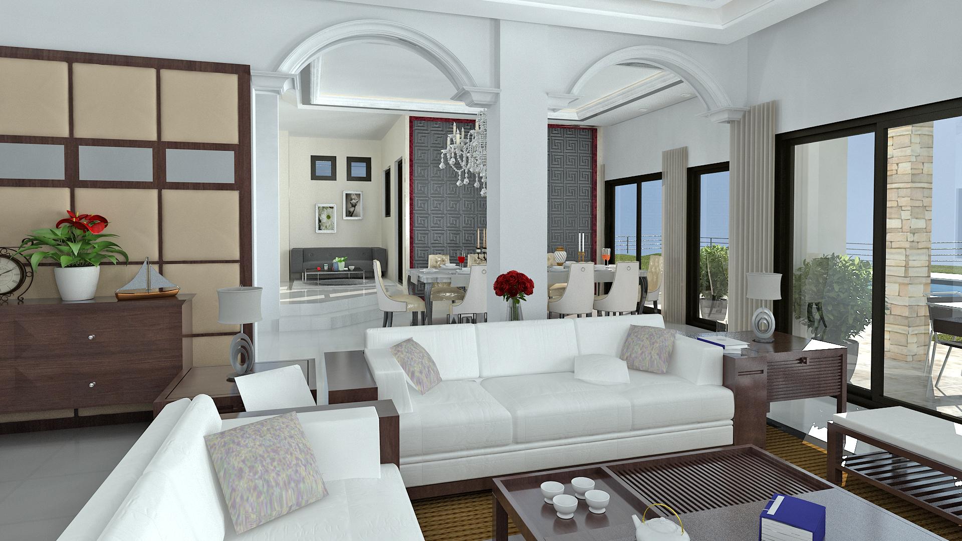 3d Room Design Free Download