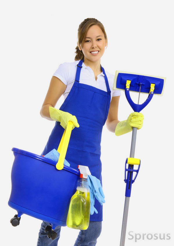 Работа уборщицы на неполный рабочий день в калининграде