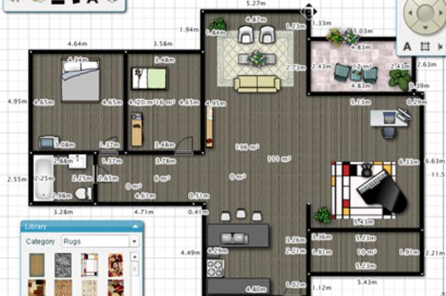 Online 3d floor plan creator Online 3d floor plan creator