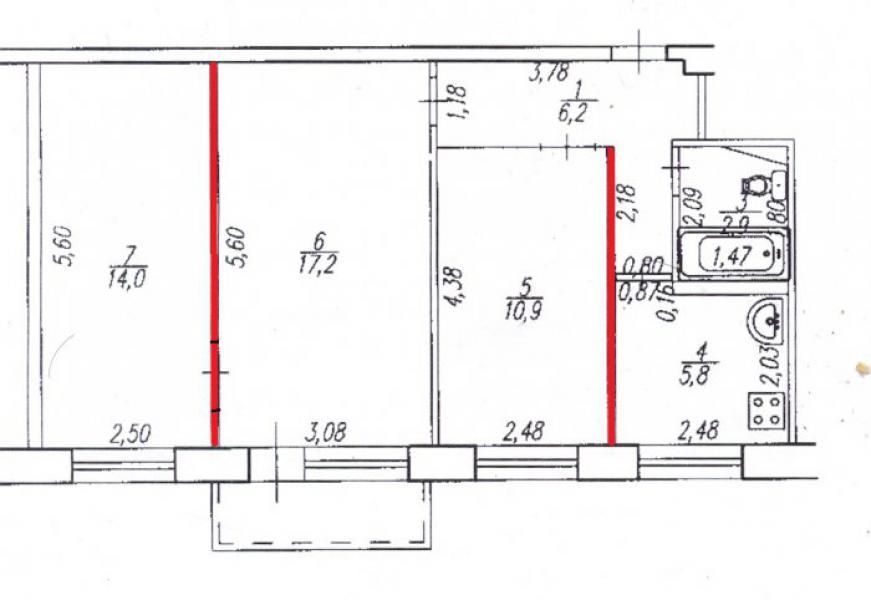 3-х комнатная хрущевка перепланировка страница 4 форум о диз.