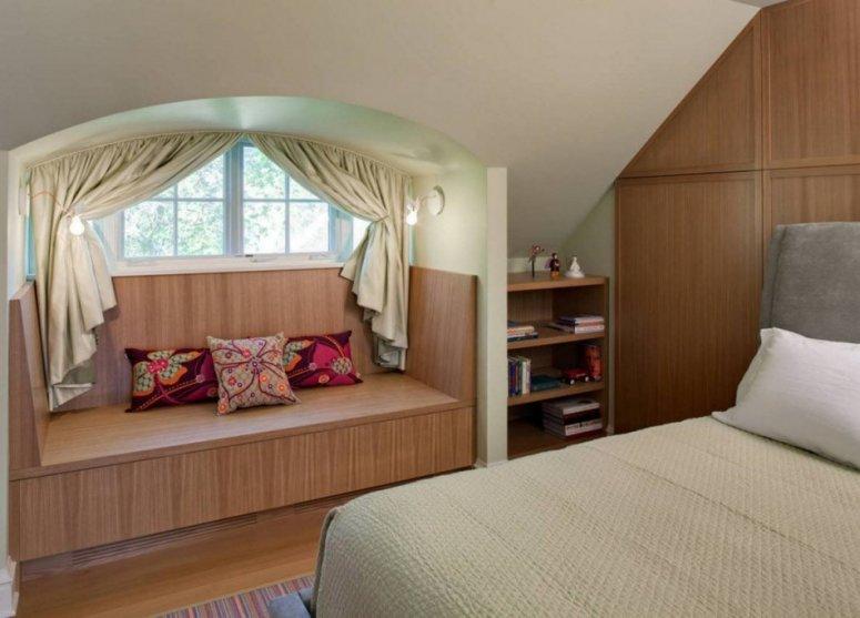 Спальня 14 кв. м. — примеры оформления дизайна по уму!