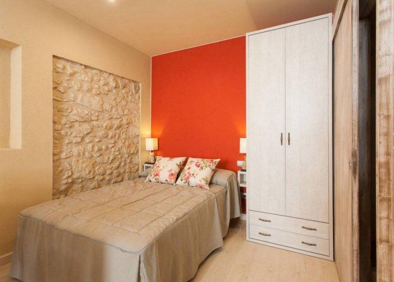 Дизайн спальни 6 кв. м. — рекомендации по по офрмлению уютного и практичного дизайна в маленькой спальне
