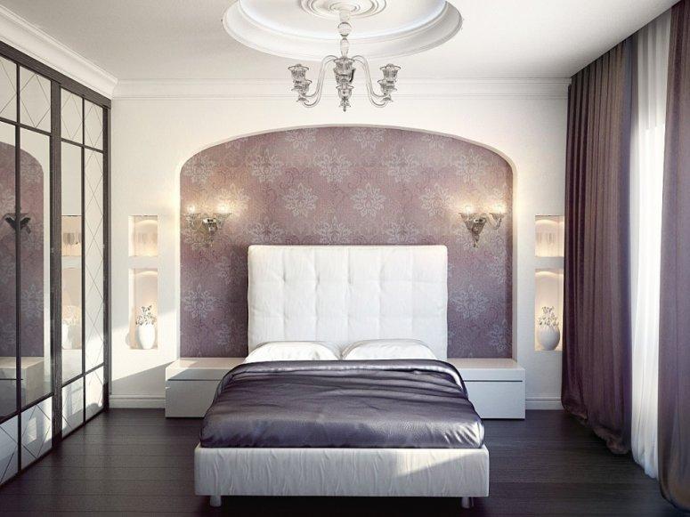 Спальня 12 кв. м. — фото лучших идей оформления и проектов созданию комфорта и уюта