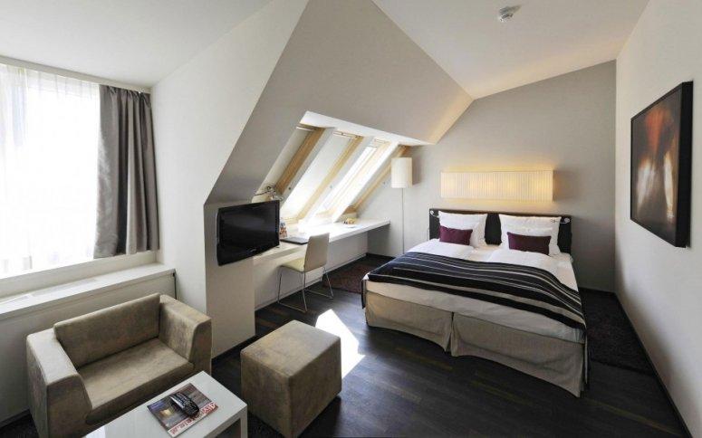 Спальня 16 кв. м. — обзор примеров и советы по подбору стильного дизайна интерьера
