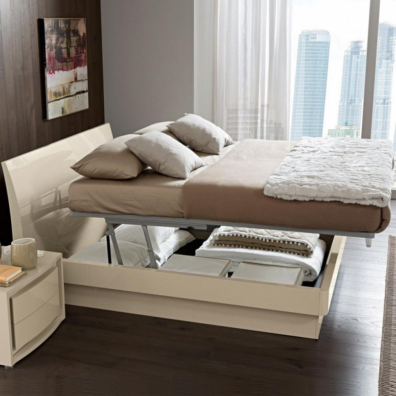Дизайн спальни 13 кв. м. — обустройство и правила оформления в разных стилях и форматах