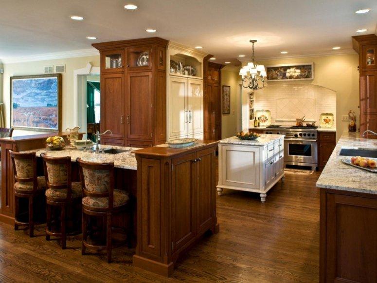 Кухня 15 кв. м. — планировка, зонирование и лучшие идеи создания идеального дизайна