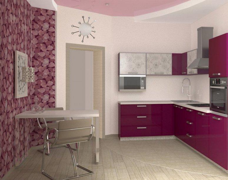 Кухня 8 кв. м. — обустройство и планировка, оформление и дизайн стильных типовых кухонь