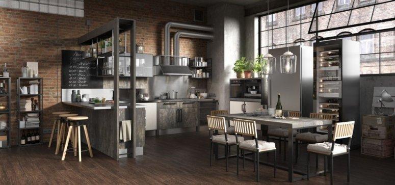 Кухня 30 кв. м. — варианты идеальной планировки для совмещенной кухни с гостиной