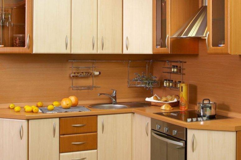 Кухня 4 кв. м. — идеи как обустроить малогабаритную кухню. Функциональный и уютный дизайн