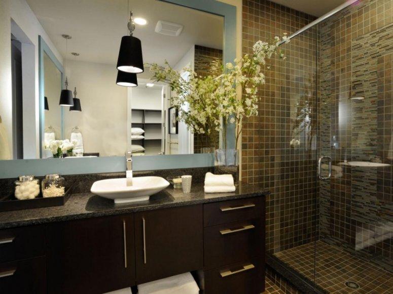 Современная ванная: ТОП лучших новинок дизайна в ванной комнате!