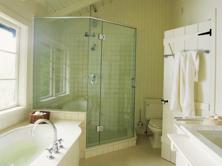 Планировка ванной комнаты: дизайн интерьера, зонирование помещения и лучшие идеи оформления