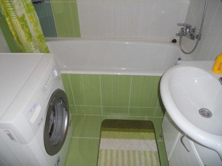 Ванная 4 кв. м. — фото идей дизайна интерьера и современного оформления маленьких комнат