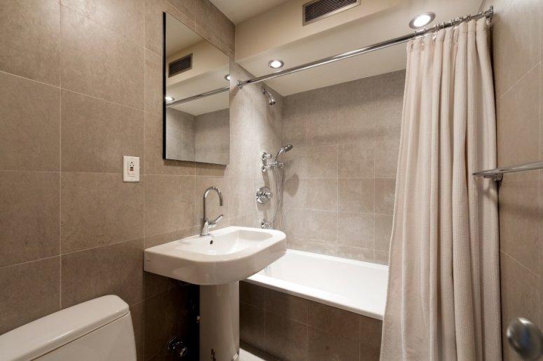 Дизайн ванной комнаты 3 кв. м. — обзор лучших проектов.
