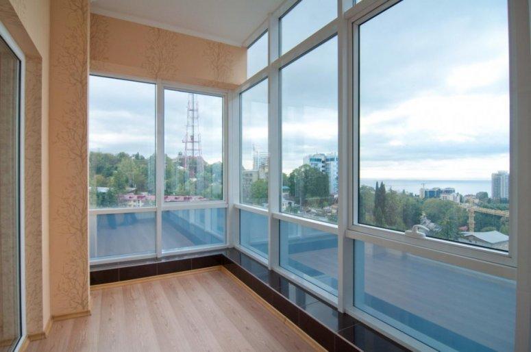 Дизайн балкона. Рекомендации дизайнеров, примеры нестандартной планировки