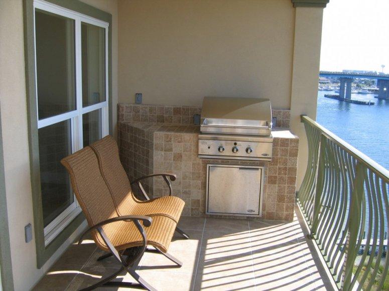 Интерьер балкона — фото красивых идей безупречной планировки и дизайна