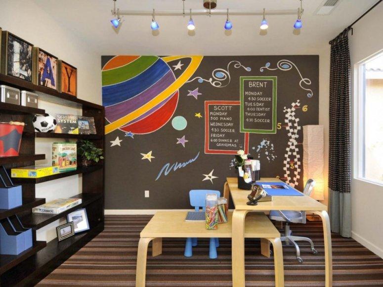 Варианты детских комнат — как создать стильную и уютную атмосферу для ребенка?