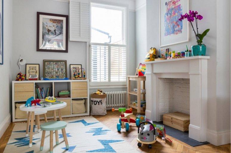 Детская 12 кв. м. — интересные идеи и примеры лучшего дизайна для мальчиков и девочек