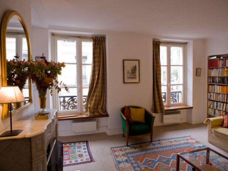 Зонирование гостиной — обзор достойных решения и современного дизайна.