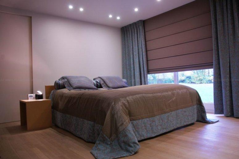 Спальня в стиле минимализм: особенности стильного и лаконичного дизайна