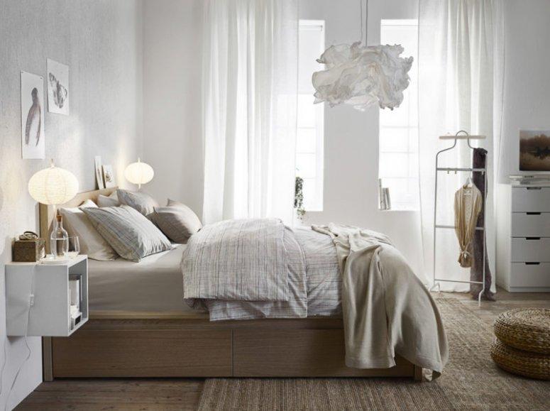Спальни ИКЕА