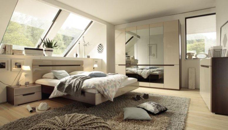 Мебель для спальни - лучшие идеи оформления мебели в интерьере спальни