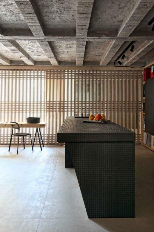 Кухня в греческом стиле: особенности стильного и уютного дизайна
