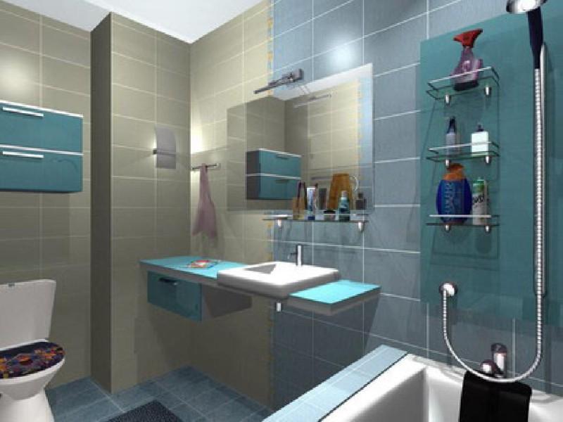 Дизайн интерьер ванной комнаты с фото
