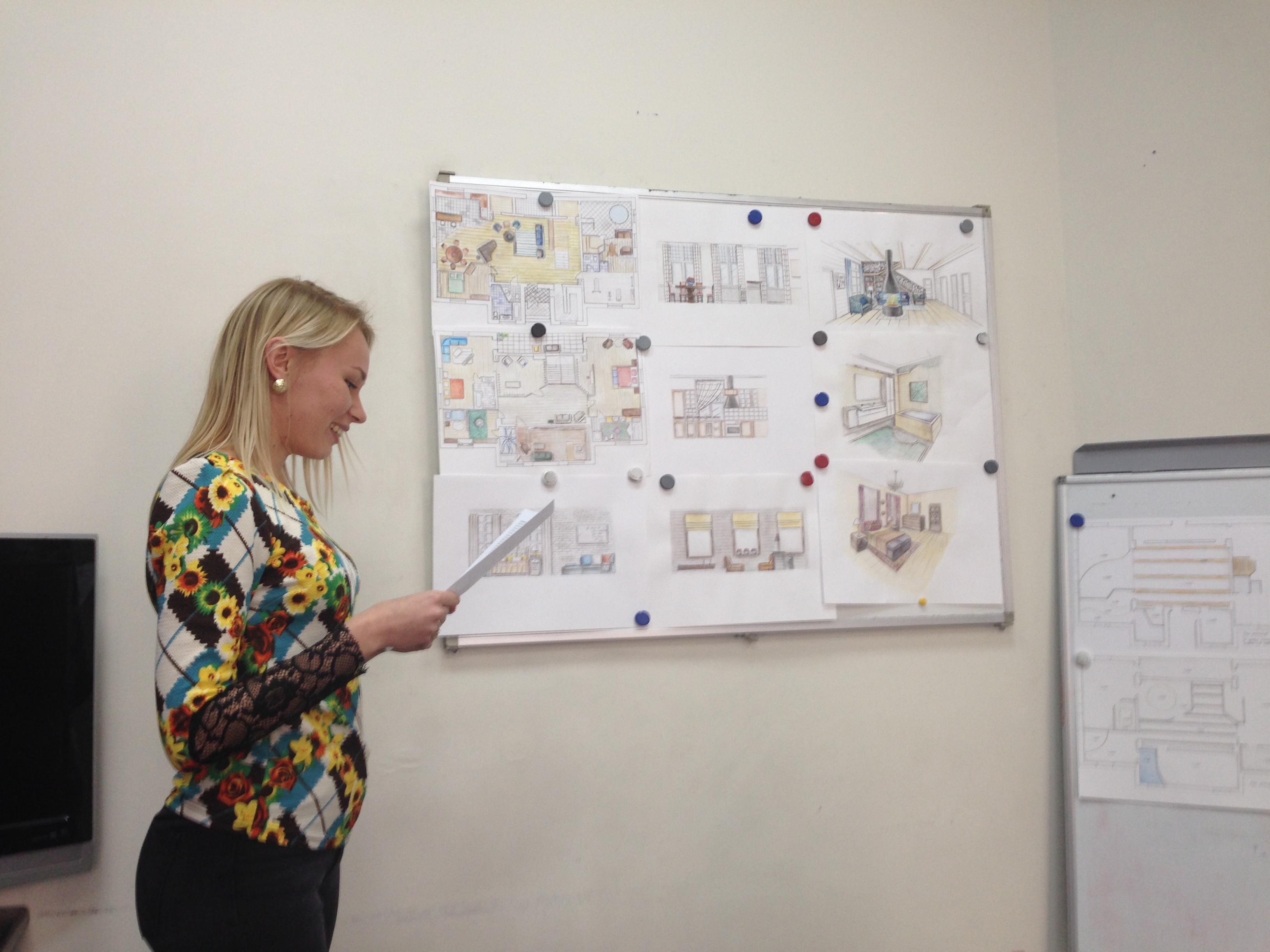 Обучение графическому дизайну в москве заочно