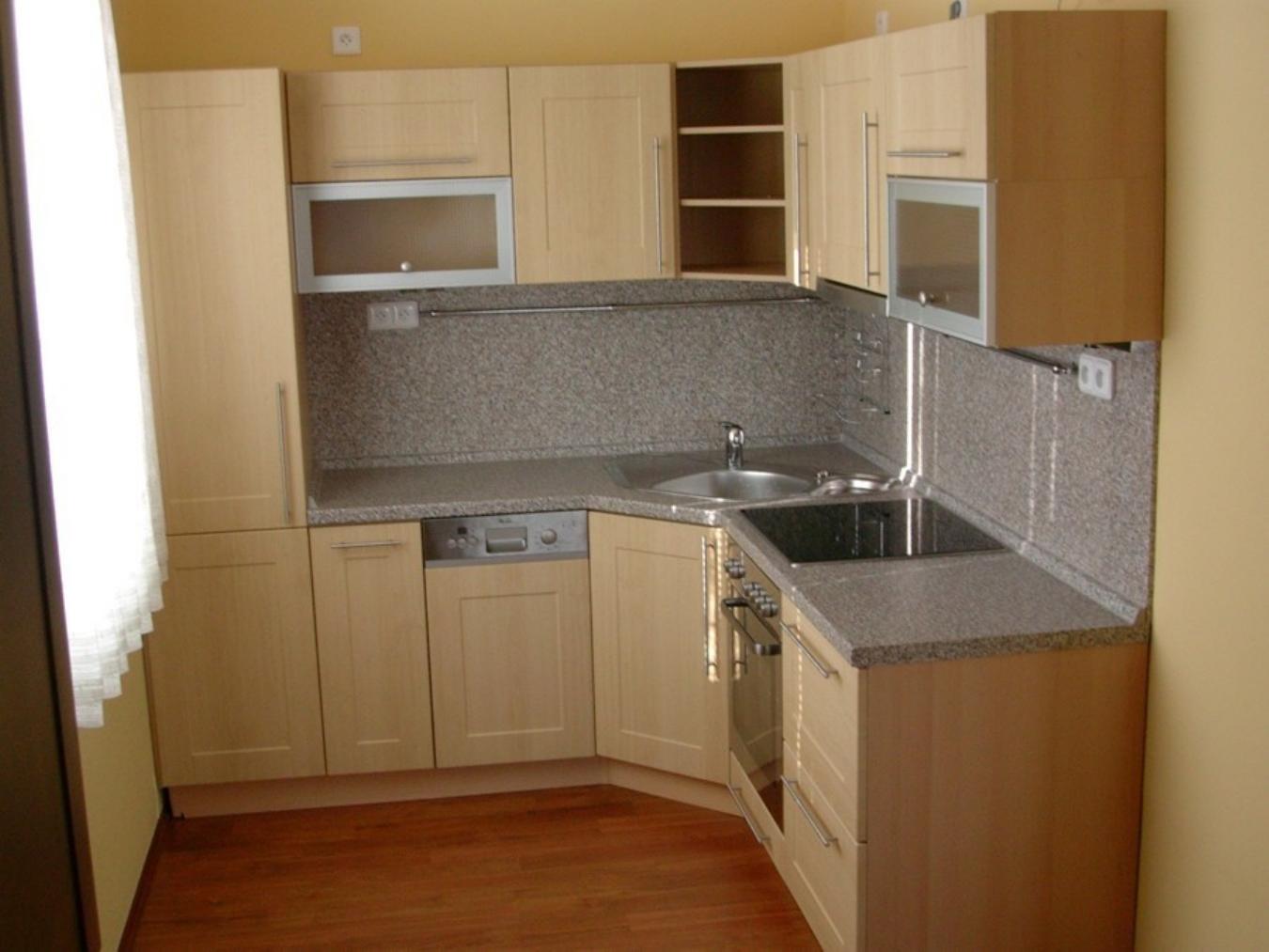 Дизайн квартир малогабаритных угловых