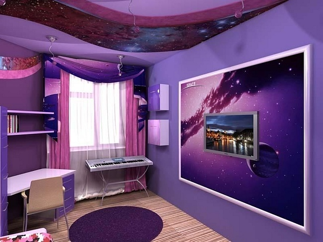 Комнаты интерьер картинки