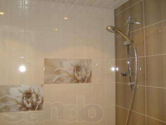 Дешевый ремонт в ванной своими руками фото