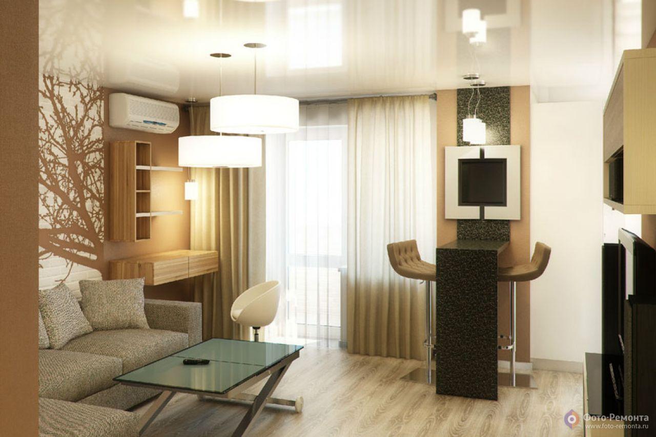 Дизайн 2 х комнатной квартиры 45 квм хрущевка с детской