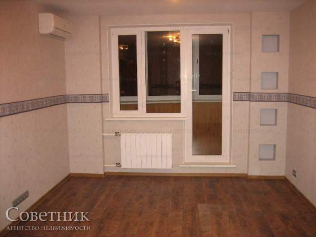 Общий вид комнат ремонт квартир в долгопрудном.